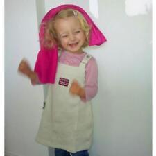 Abbigliamento beige primavera per bambine dai 2 ai 16 anni 100% Cotone