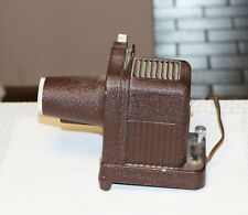 1940s Vintage Sawyers Viewmaster Projector Working
