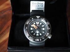 Citizen Promaster Eco-Drive Professional Diver's 300M Men's Watch BN0176-08E