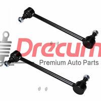 2Pcs Front Sway Bar Link FOR Hyundai Elantra Accent Tucson Kia Sportage K750523