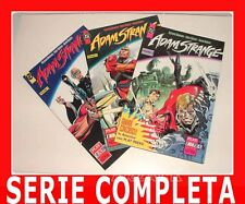 ADAM STRANGE 1/3 serie completa PLAY PRESS 1992 Kubert