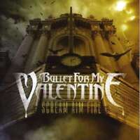 Bullet For My Valentine - Scream Aim Fire Neue CD