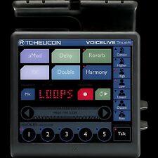 TC-Helicon VoiceLive Touch Vocalist