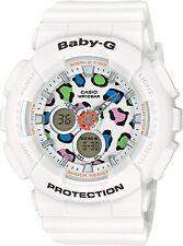 Casio Baby-G Ladies Watch BA120LP-7A1