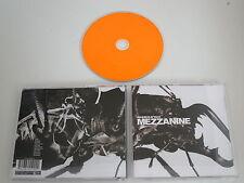 MASSIVE ATTACK/MEZZANINE(CIRCA+VIRGIN WBRCD4+7243 8 45599 2 2) CD ALBUM
