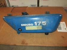 1975 Yamaha Enduro DT175 DT 175 oil tank
