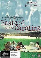 Bastard Out of Carolina DVD 1996 Jennifer Jason Leigh - RARE OOP - REGION 4