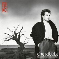 Nik Kershaw - Riddle [New CD] Bonus Tracks, UK - Import