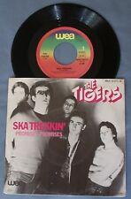 """Single 7""""  The Tigers – Ska Trekkin' / Promises Promises"""