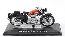 GILERA Starline DIE CAST 1:24 - MOTO GILERA SATURNO  [G364F]