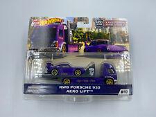 "Schuco 452018700 Porsche 918 Spyder /""Martini/"" weiss//rot//blau Maßstab 1:64 NEU!°"