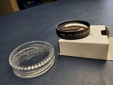 Canon Close up Lens 250D 58mm D236