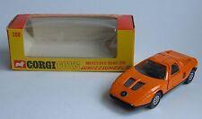 Corgi Toys No. 388, Mercedes-Benz C111, Whizzwheels, - Superb Mint