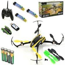 Blade Nano QX RTF Ready To Fly RC Drone Quadcopter W/ Three Batteries BLH7600