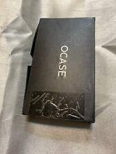 Ocase Wallet Case - Samsung Galaxy S7 - burgundy
