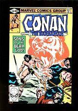 Conan The Barbarian 109 (4.0) Marvel (b013)