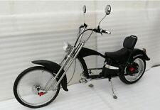 Smilo 48v/1500w Fat Tire Electric Chopper Bicycle Ebike Scooter FAST NEW