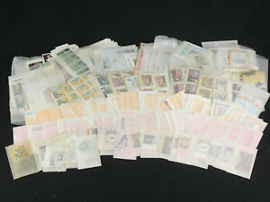 France French Colonies Dealer Stock Souvenir Sheets SS Singles Sets Blocks CTO++