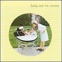 BUDDY GUY BUDDY & THE JUNIORS CD NEW