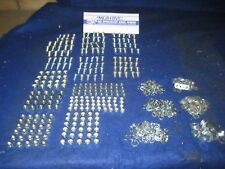 UNF  NUTS BOLTS AND WASHERS CLASSIC CAR  MINI TRIUMPH FORD MORRIS 650 PIECE KIT
