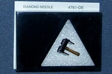 TURNTABLE NEEDLE STYLUS SHURE M-91 92 N-91ED CARTRIDGE 4761-DE 761-DE