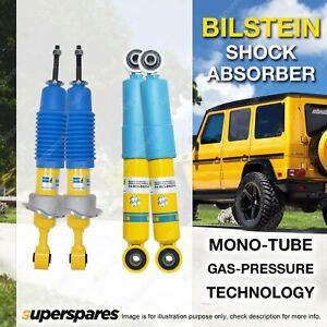 F + R Bilstein B6 Shock Absorbers for NISSAN PATHFINDER R51 2005 - 2013