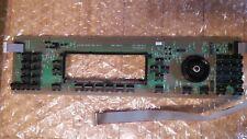 Kurzweil K2500X 2500 Main Control Panel REV B ASSY 121069 REV B