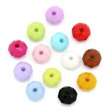 Runde Perlen, Perlen - 8,9 mm