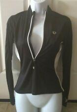 Pearl Izumi Cycling Jersey Long Sleeve 3/4 Zip - NWOT