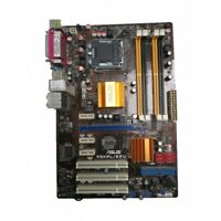 Asus P5KPL/EPU REV 1.01G LGA775 Motherboard Without BP