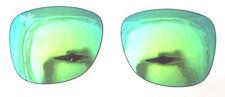 LENSES SPARE PART RAY BAN 2132 55 NEW WAYFARER GREEN MIRROR LENSES GREEN MIRROR
