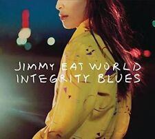 Integrity Blues 0889853240326 by Jimmy Eat World CD