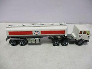 Siku Esso Tanker Truck