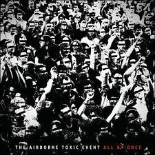 The Airborne Toxic Event : All at Once Rock 1 Disc CD