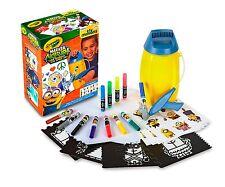 Crayola Marker Airbrush - Minions