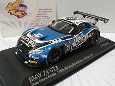 MINICHAMPS Modell-Rennfahrzeuge aus Resin von BMW