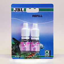 JBL CO2 Direct Test Refill - Quick CO2 Test