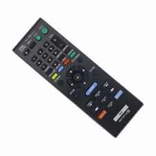 RMT-B115A Replaced Remote for Sony Blu-Ray Disc DVD Player BDP-S480 BDP-S2100