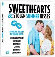 Various Artists - Sweethearts And Stolen Summer Kisses - Various Artists CD UUVG