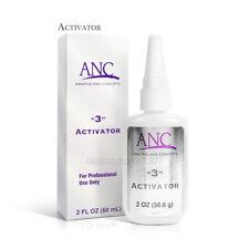 ANC Dip Powder Liquid System Refill #3 Activator 2oz
