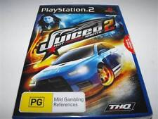 Juiced 2 Hot Import Nights PS2 PAL *Complete*