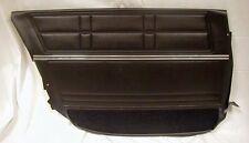 1967 Chevy Impala & Caprice 4dr Station Wagon Rear Door Panels