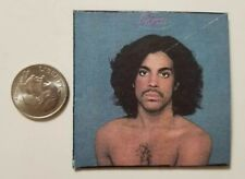 Miniature record album Barbie 1/6 Playscale   Action Figure Prince Rock Artist