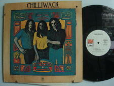 CHILIWACK Chiliwack 2xLP A&M