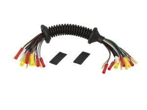 Tailgate repair cable Sencom 14pin for Fiat Abarth 500 07.07