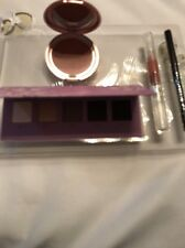 Stila garden of glamour Set 5 Eye Shades- Peony Convertible Color -Liner Damsel
