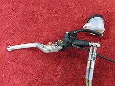 Brembo FRONT BRAKE MASTER CYLINDER w/adjustable lever ~ Ducati ST2 ST4 ST4S