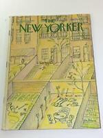 The New Yorker May 19 1980 Full Magazine/Theme Cover Eugène Mihaesco