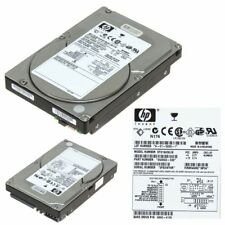 NEW HARD DRIVE HP P1167A 18GB 10K Ultra3 68-Pin 0950-4128