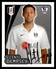 Merlin Premier League 2007/08 Clint Dempsey Fulham no. 281